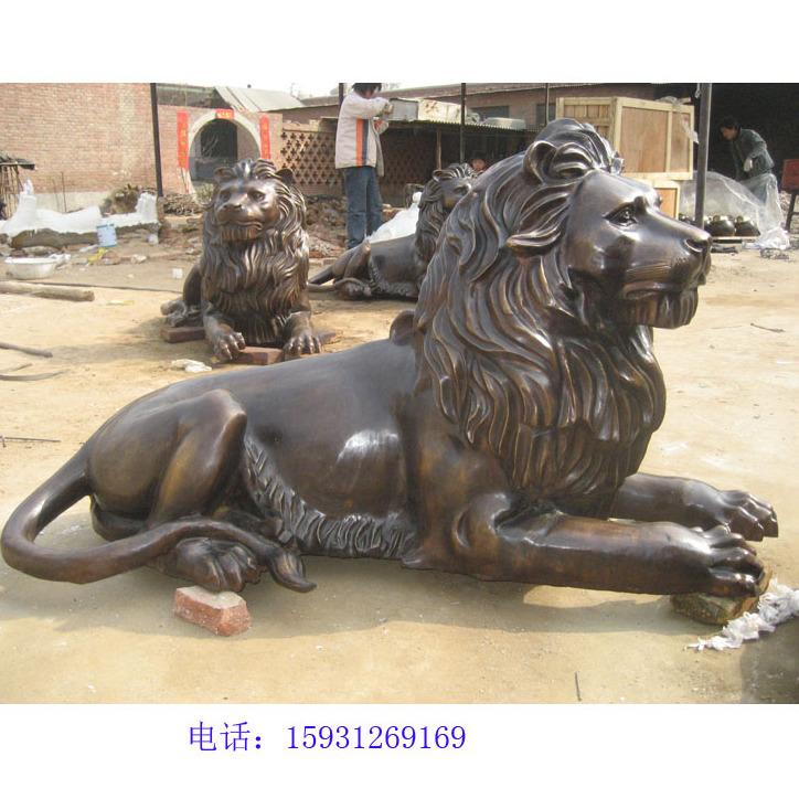麒麟貔貅 不锈钢纯铜动物雕塑 家居饰品摆件 厂家直销