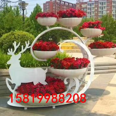 广东中山大型景观花架源头厂家支持来图定制
